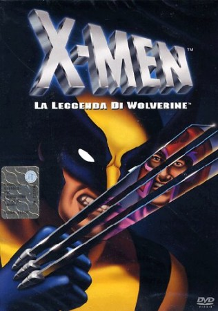 X-Men – La Leggenda Di Wolverine